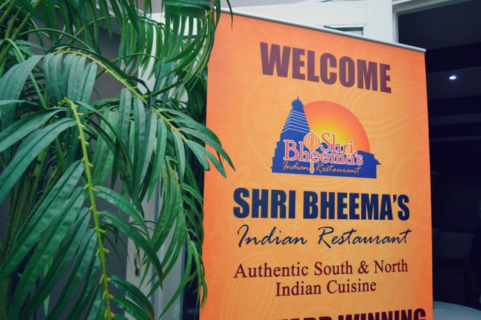 shri bheemas