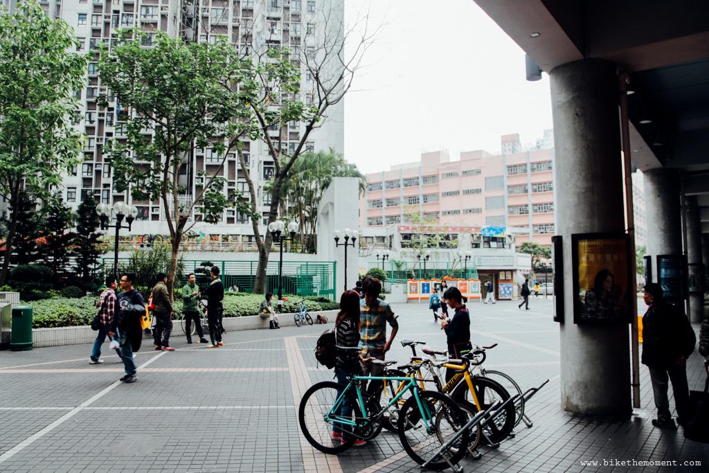 無標題  《假如讓我泊下去2 九龍中西篇》﹣香港市區單車位的幻想影集 18504360670 efa6c664a7 o
