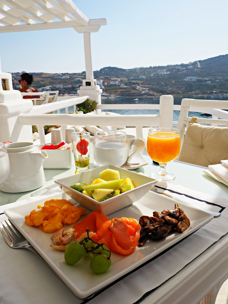 Kivotos boutique hotel mykonos greece review 18