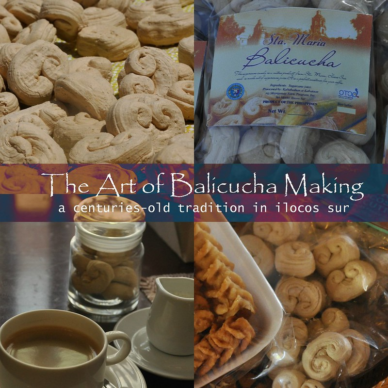 The Art of Balicucha Making in Ilocos Sur