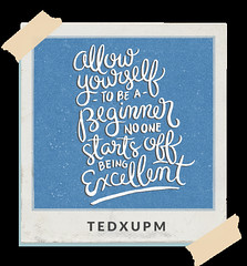 TEDXUPM