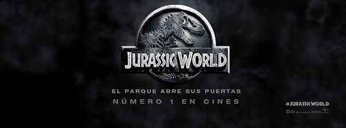 Reseña: Jurassic World