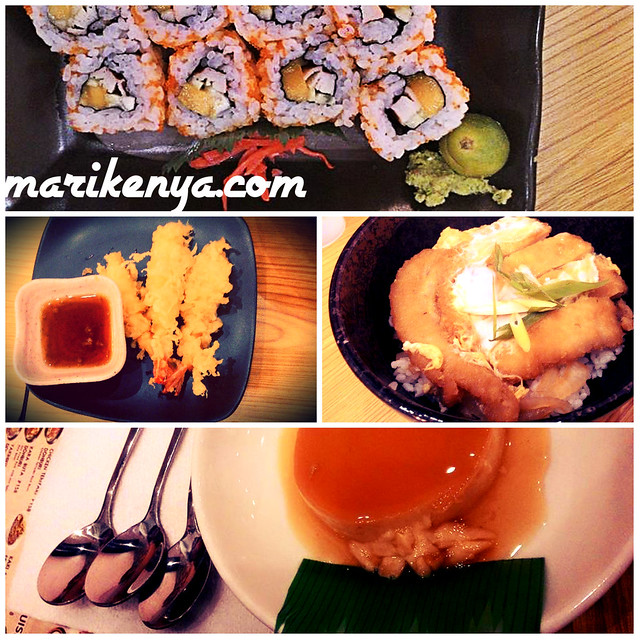 Fukurou Japanese Food Marikina