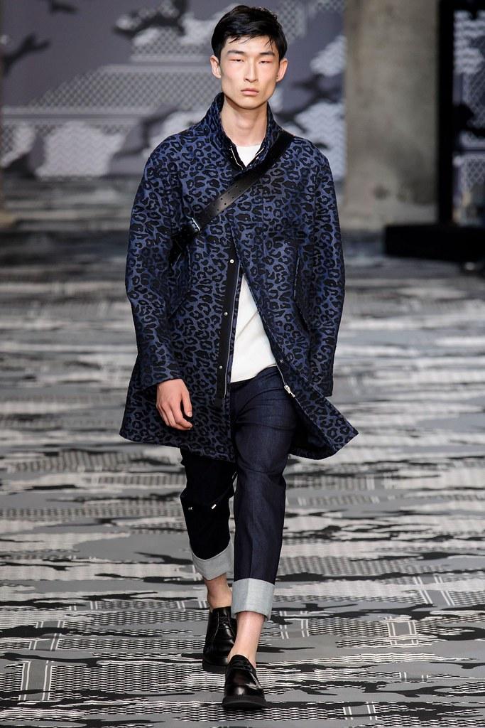 SS16 Milan Neil Barrett017_Sang Woo Kim(fashionising.com)