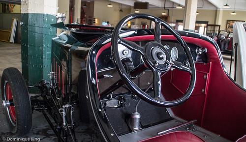 America's Packard Museum, Dayton, Ohio