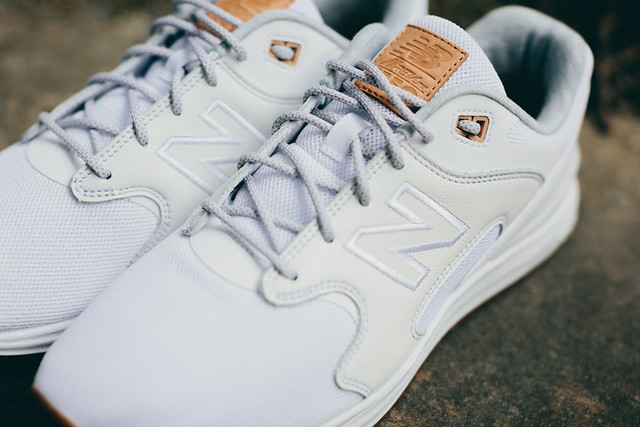 New Balance Combines Two of Its Retro Runners 2