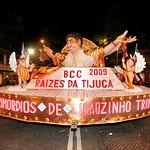 RAÍZES DA TIJUCA - 2009