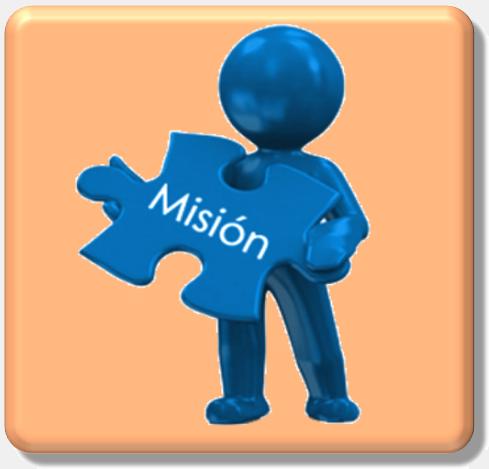 icono misión