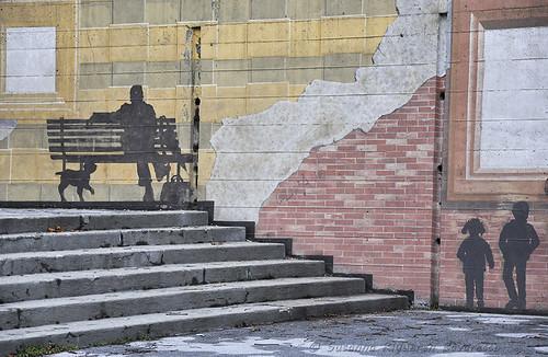 Murales 2010