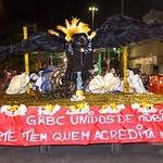 UNIDOS DE TUBIACANGA - 2009