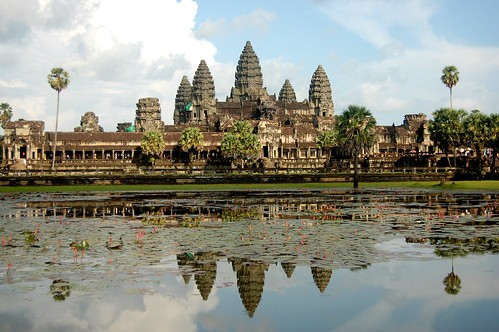 Cambodia- Angkor Wat 1 | by Alan & Flora Botting