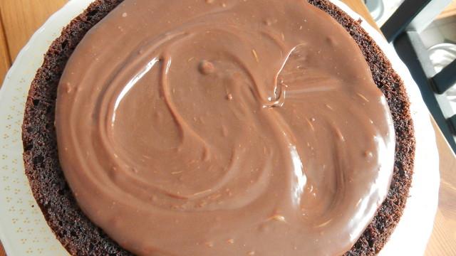 Guinness Chocolate Cake 37
