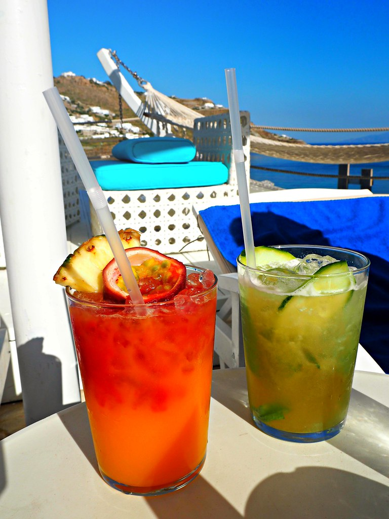 Kivotos boutique hotel mykonos greece review 29