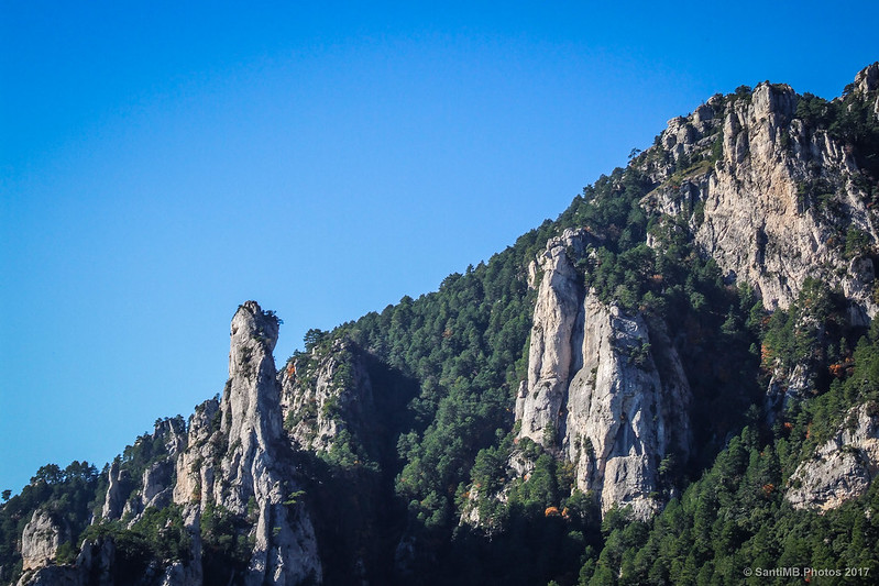 La montaña del Negrell
