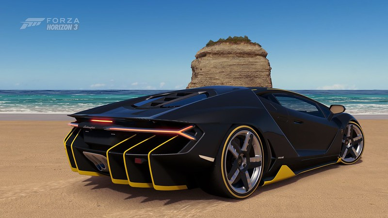 leopaul 39 s blog forza horizon 3 all about the centenario. Black Bedroom Furniture Sets. Home Design Ideas