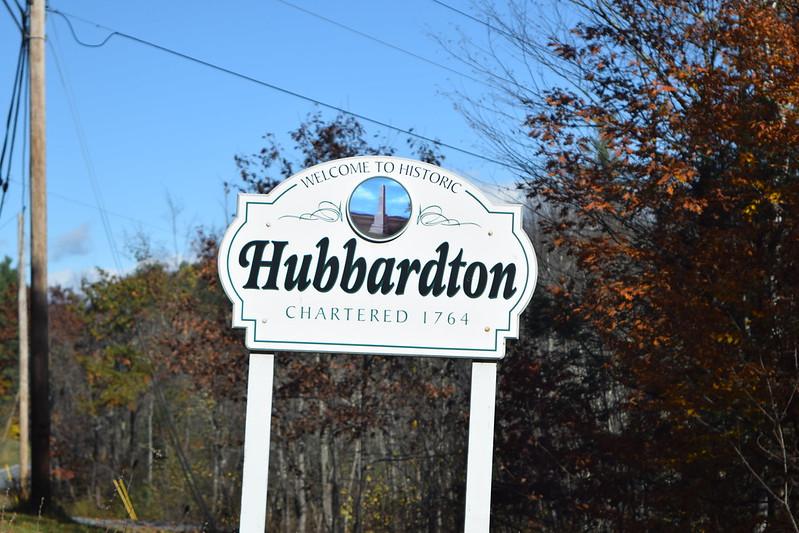 Hubbardton, Vermont