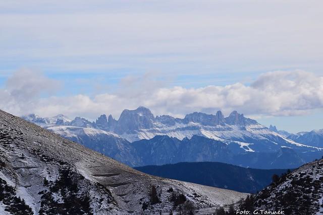 Südtirol Januar 2017