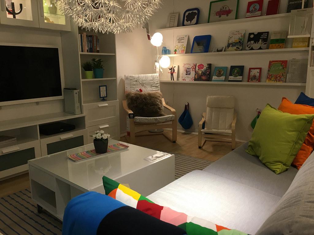 Gemütliches Wohnzimmer / Living Room | 📷 Stock Photos / Fot… | Flickr