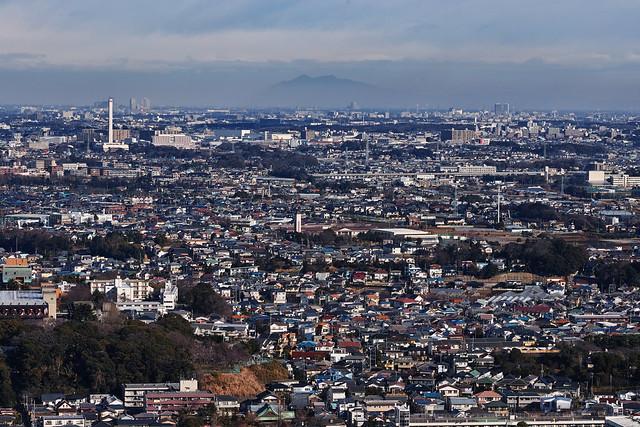 20170126_04_千葉県市川市のアイ・リンクタウン展望施設からの眺望