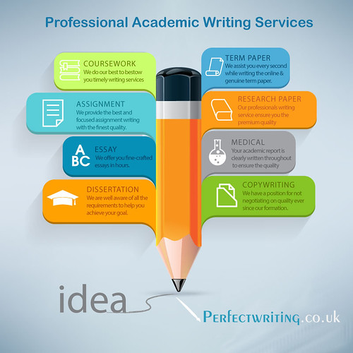 Academic writing service