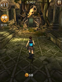 Lara Croft Relic Run 017