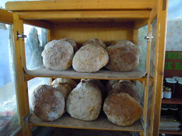 麵包比壘球還大顆