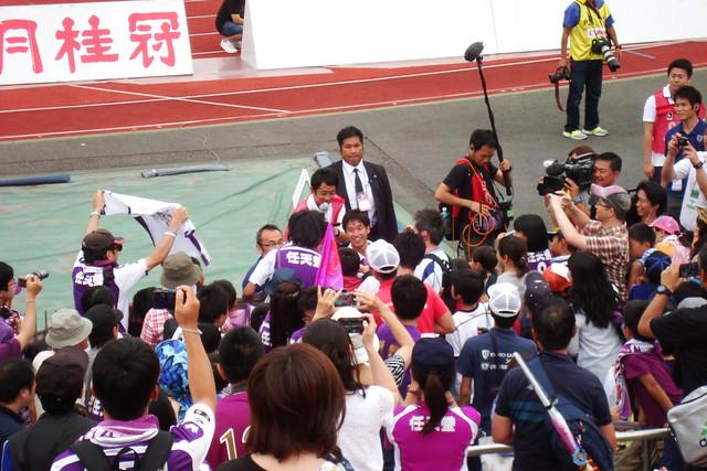 2015/06 J2第18節 京都vs横浜FC #03