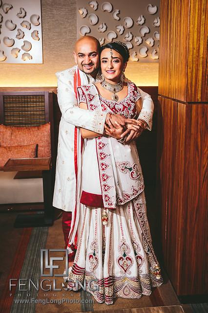 Dipal & Vinay | Wedding & Reception | Hilton Head Island Indian Wedding Photographer