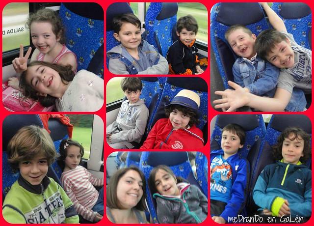 Garabullos 2 Bus ida