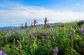 Vail hiking (blog.vail.com)