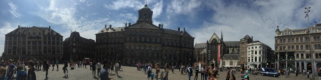 Norway, Netherlands, Belgium