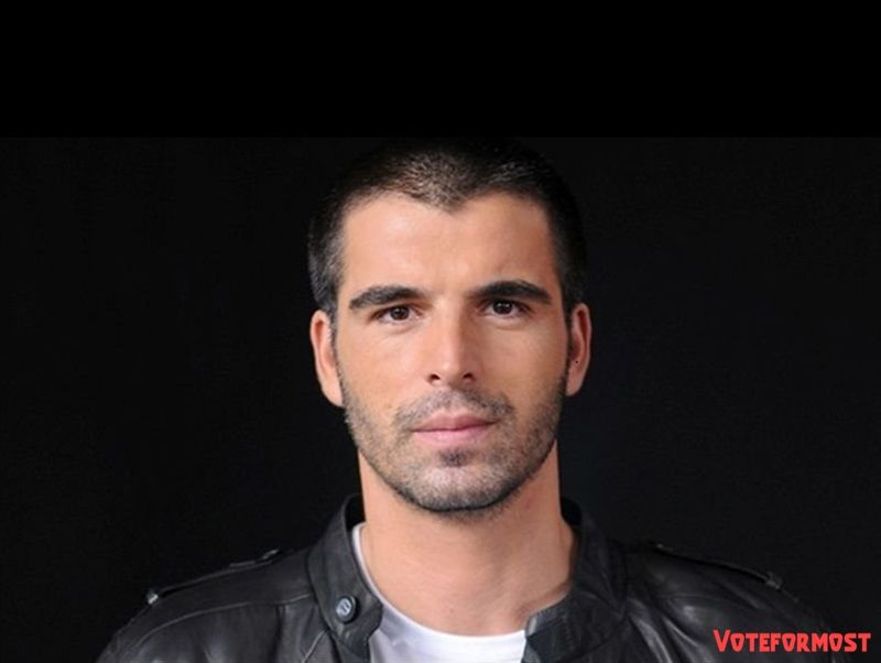 Mehmet Akif Alakurt - Most Handsome Man in the World 2017 Poll