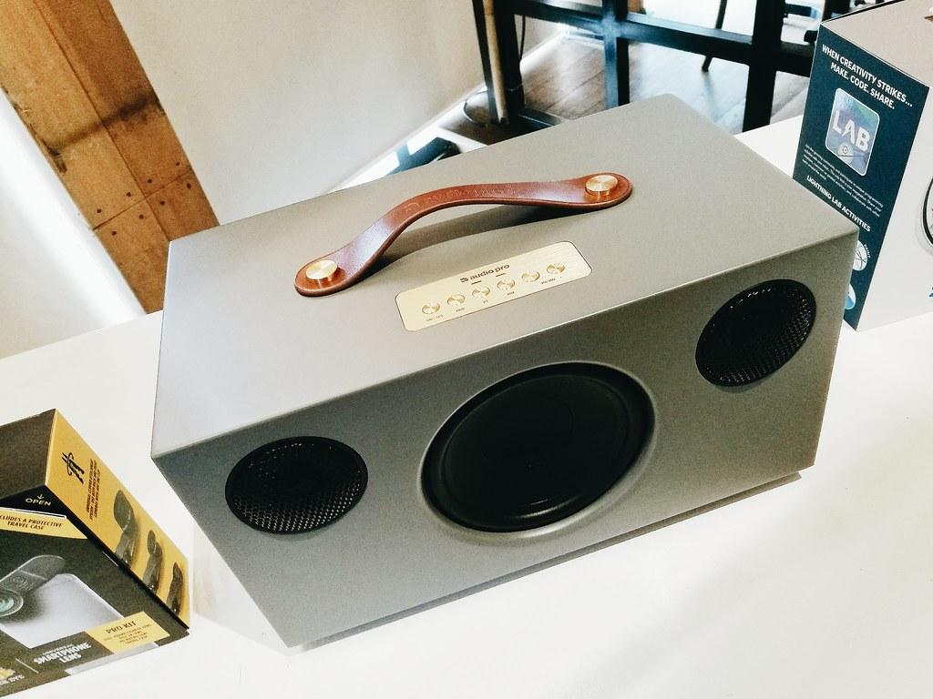 audio-pro-addon
