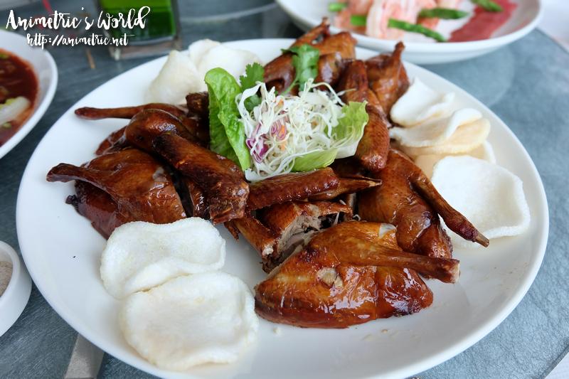 Lung Hin Chinese New Year Menu