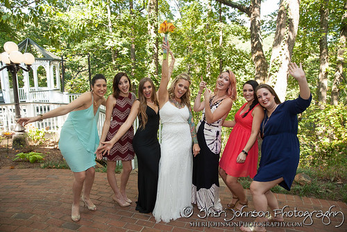K+S Lake Lanier Wedding