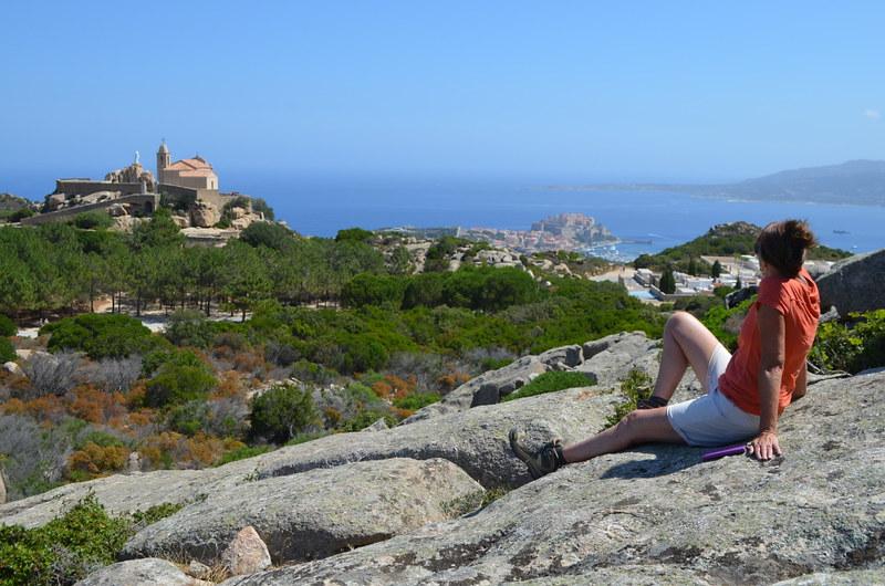 Notre-Dame de la Serra, Calvi, Corsica
