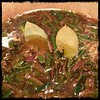 #pozole #mexican #soup #homemade #CucinaDelloZio - when you add 2nd cup of water also add some bay leaves