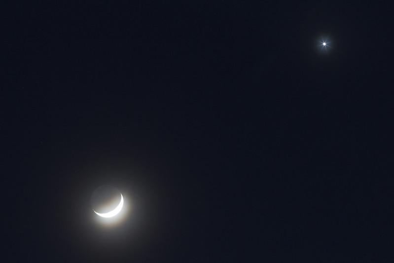 20170131_Rapprochement Lune, Venus