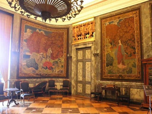palatul christiansborg copenhaga 2