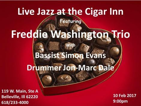Cigar Inn 2-10-17