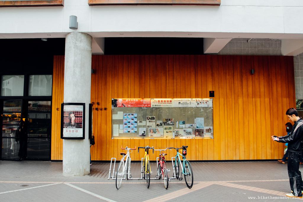無標題  《假如讓我泊下去2 九龍中西篇》﹣香港市區單車位的幻想影集 18069423494 f9752b0195 o