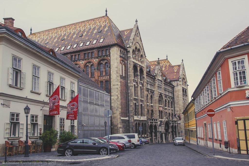 Budapest [19]