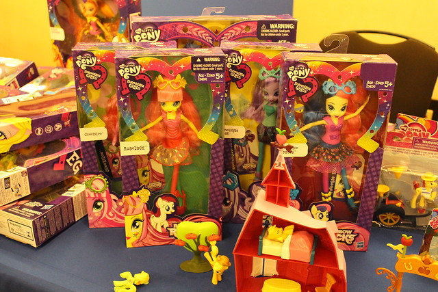 My Little Pony Fair and Convention 2015 (Illinois)