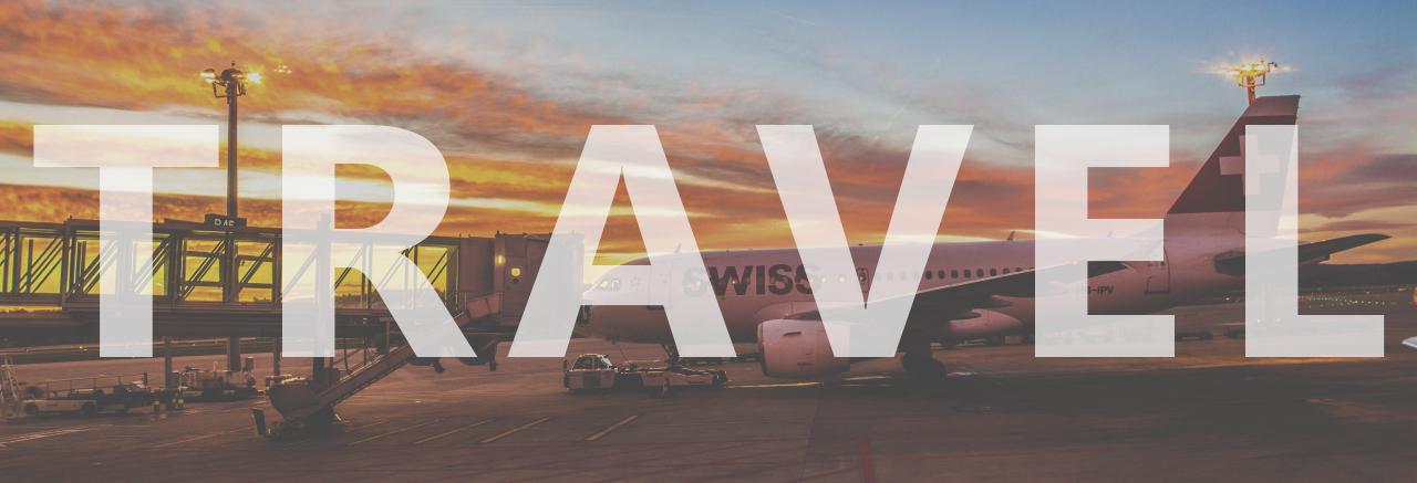Shanna May | Travel