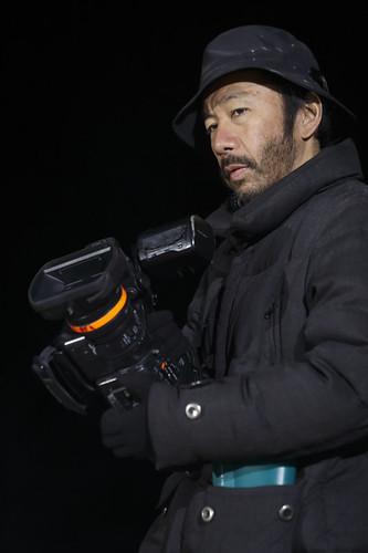 映画『野火』塚本晋也監督