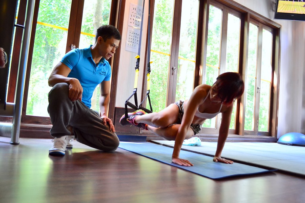 V Integrated Wellness - v fitness - andaman langkawi-003