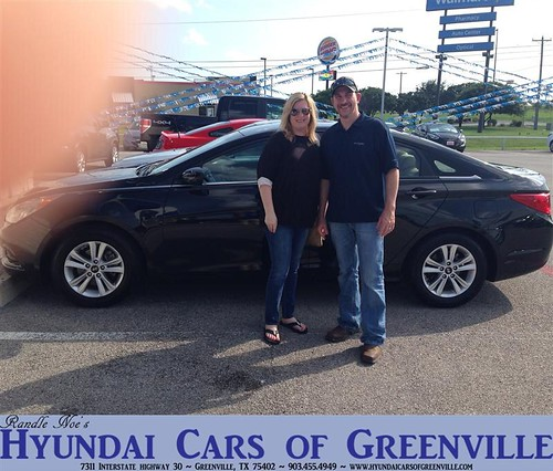 Hyundai Greenville Sc: #HappyBirthday To Gregg And Jennifer Cooney From Ben Ogle