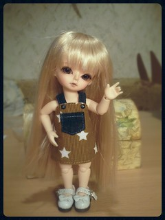 "My sweet Coco (Withdoll girl) -""Hi"")) 