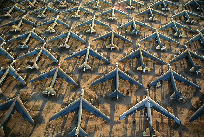 Stratofortress Statistics: Anatomy of a B-52