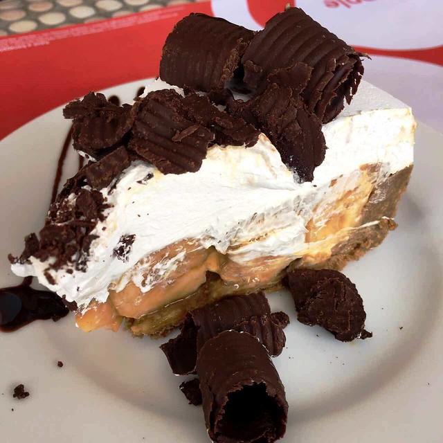 banoffee pie by Bannaple